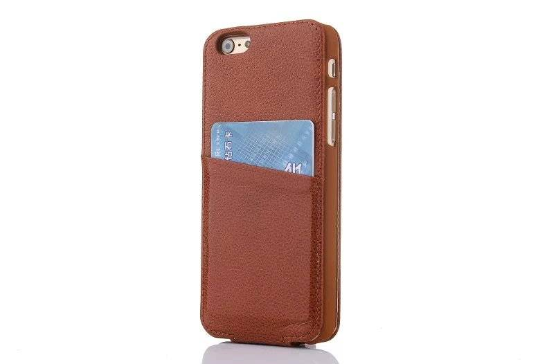 Newest Case For iPhone 6 Leather Case For Apple iPhone 6 Back Cover
