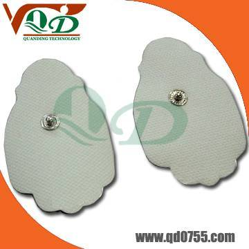 tens electrode pads,electrode for tens,ems tens electrodes