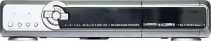 super max 9200cxt Digital satellite receiver