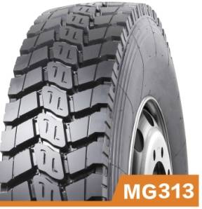 HENGFENG TIRE MIRAGE BRAND MG313