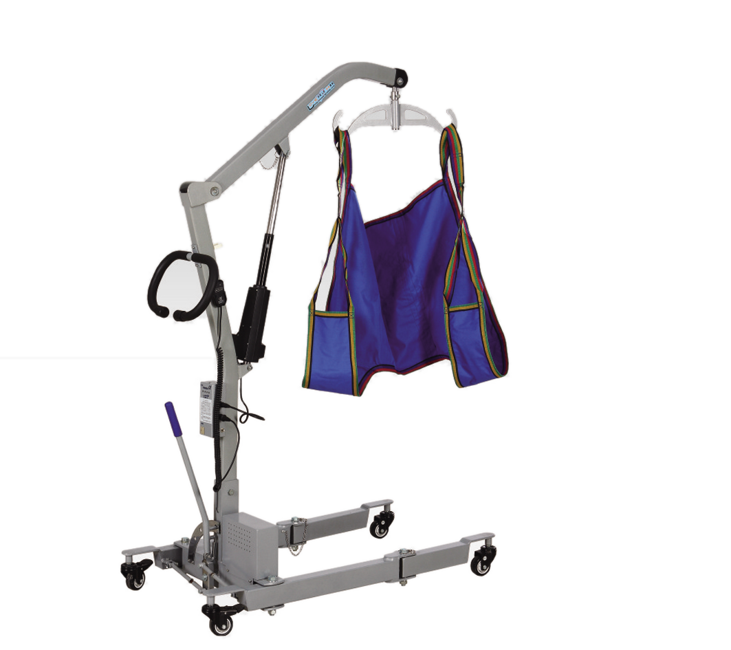 W-YBQ-02 Physical Therapy Equipment Patient Lift Sling