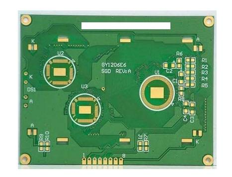 4layer,10pcs,10*10cm,Custom PCB Fabrication-Free shipping