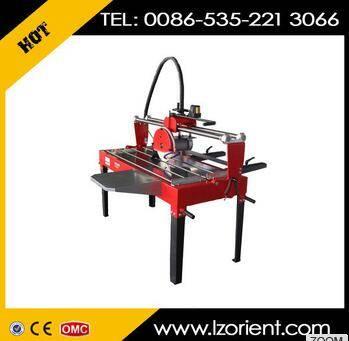 OSC-H stone cutting machine