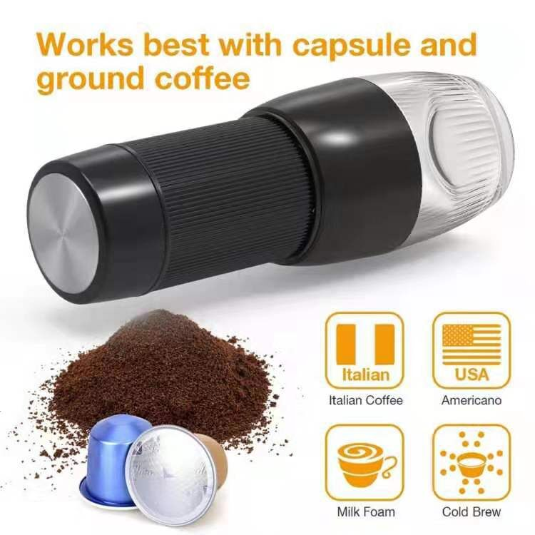 mini espresso coffee maker