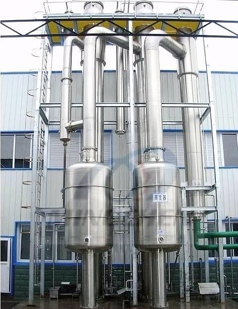Multiple-effect Evaporator