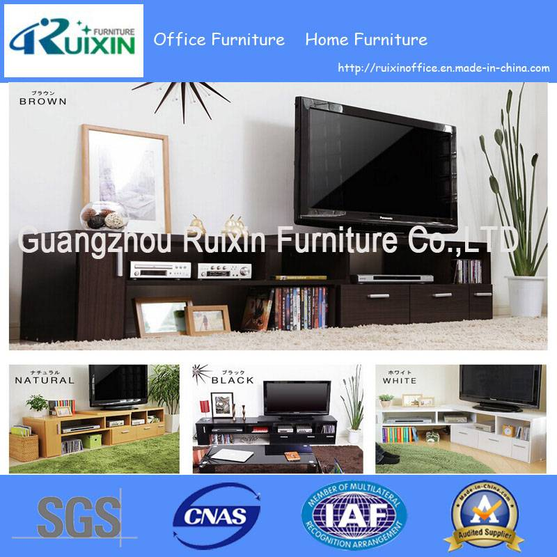 Hot Sale Modern Wooden TV Stand(RX-K1043)