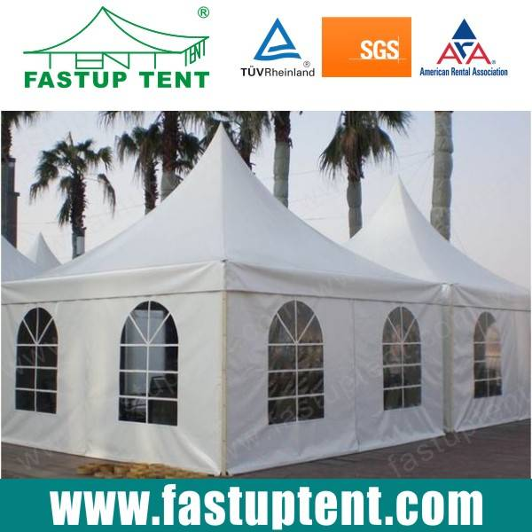 Canopy Tent,Pagoda Tent 5x5m for Outdoor Events
