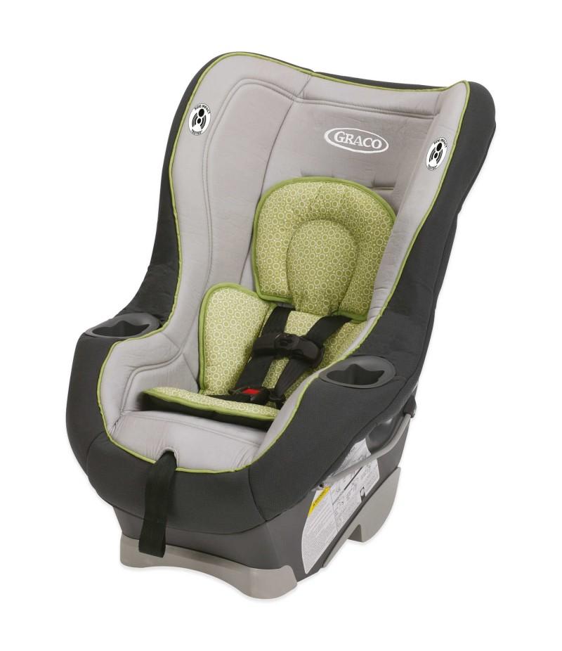 Graco® My Ride™ 65 Convertible Car Seat rating