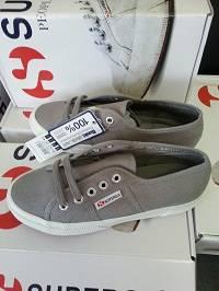 Factory Stocks Superga 2750 Cuto Women Sneakers M38