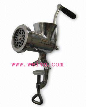 #5 Stainless Steel Meat Mincer