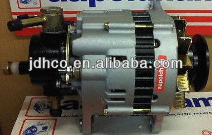 80 Amp Alternator for 3.1 d isuzu bighorn/trooper with 4JG2 engine (USB69)