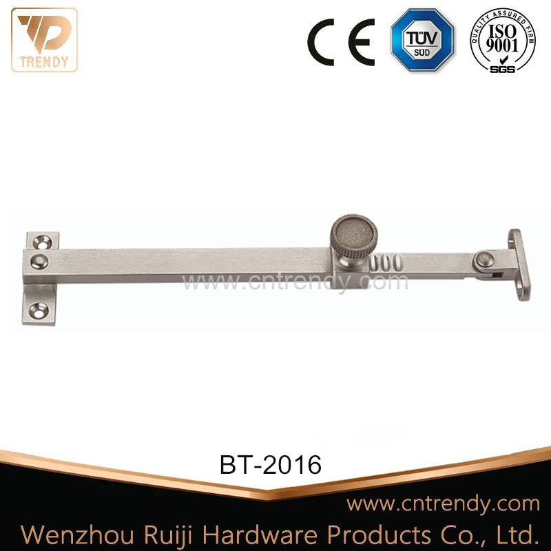 Hardware Door Fitting Brass or Zinc Bolt/Latch Lock