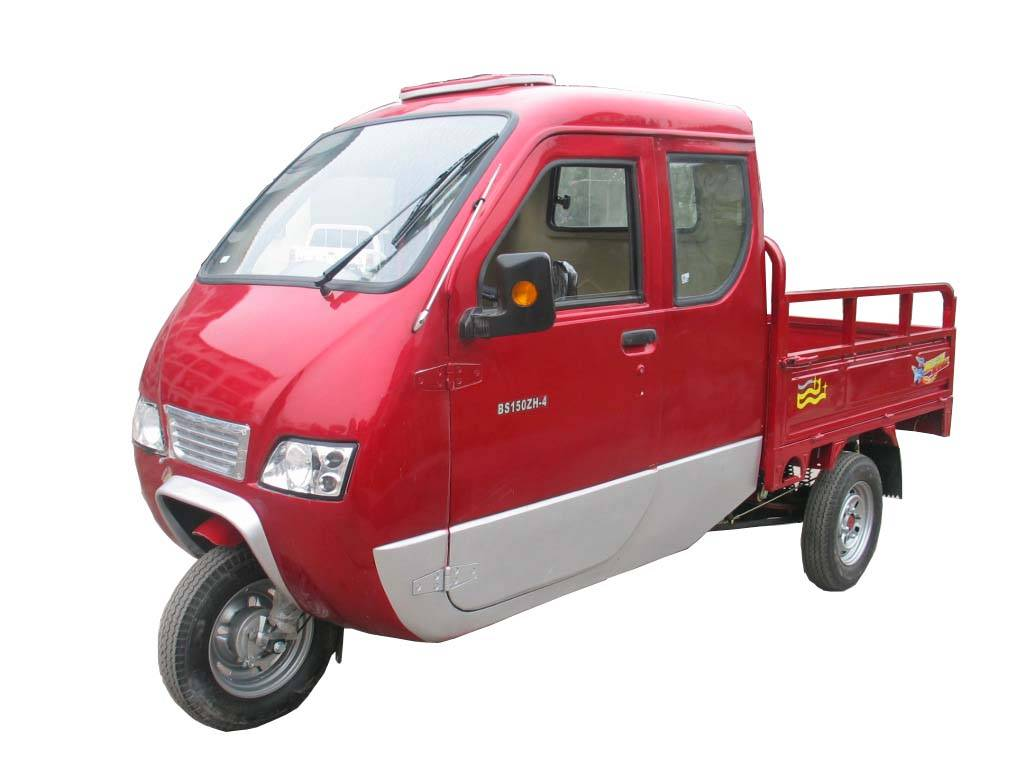 Tricycle:BS150ZH-4