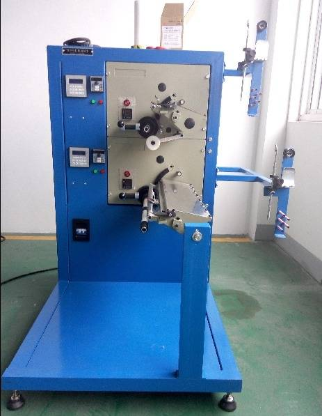 pp yarn filter winding machine(auto control)