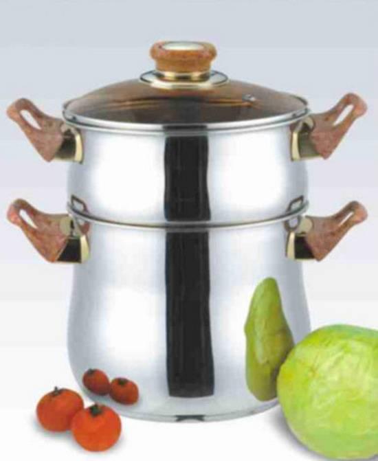 couscous pot stainless steel couscous pot