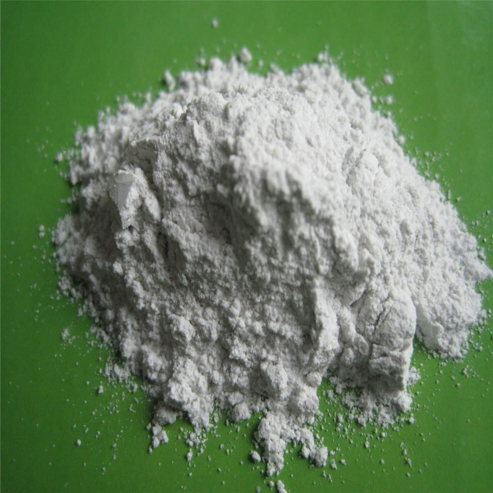 china fused white alumina powder