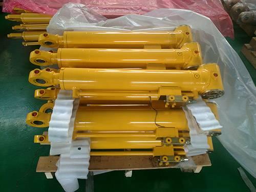 concrete pump cylinder-1