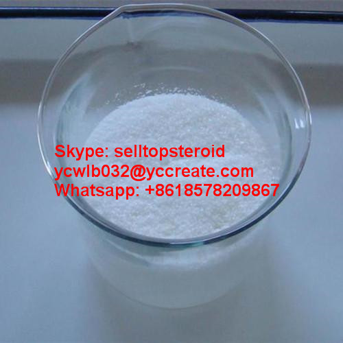 Sunifiram White Powder Raw Material Fitness Supplement 314728-85-3