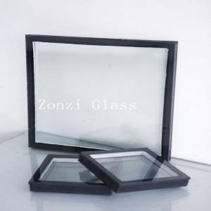 Best Price Double Side Low-E Insulated Glass