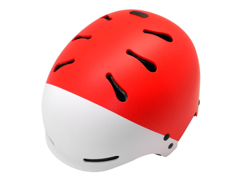 custom skate helmet for skating or skateboarding in Chinese factory