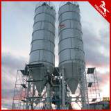 Suitable for Large or Middle Engineer Concrete Mixing Plant