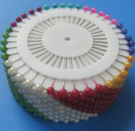 Pearl head Pin