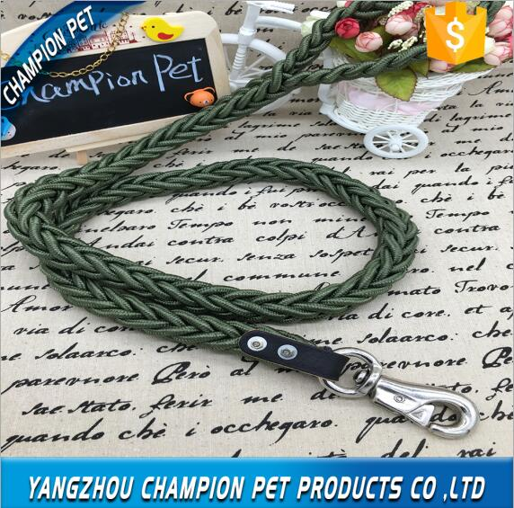 New Design Pet Running Rope Dog Leash