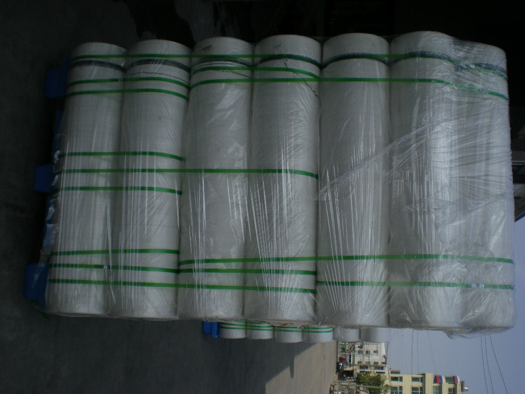 hay net wrap