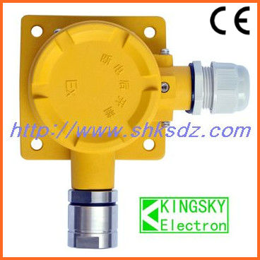 factory direct sale fixed combustible and toxic gas detector KB-501