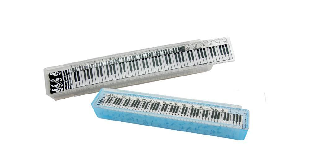 LPB205MP Ruler Kit w/ 12 pencils