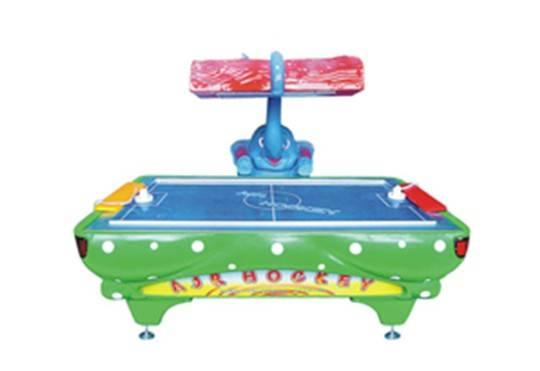 Elephant Hockey Ticket Redemption Machine