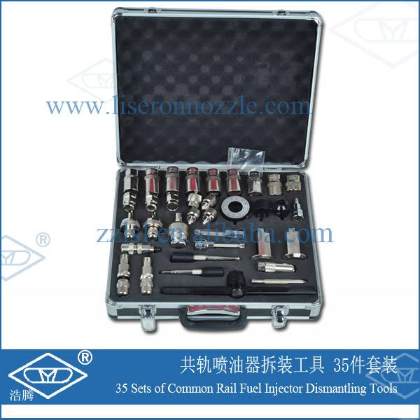 Bosch Common Rail Injector Tool for Diesel Auto Repairing Tools