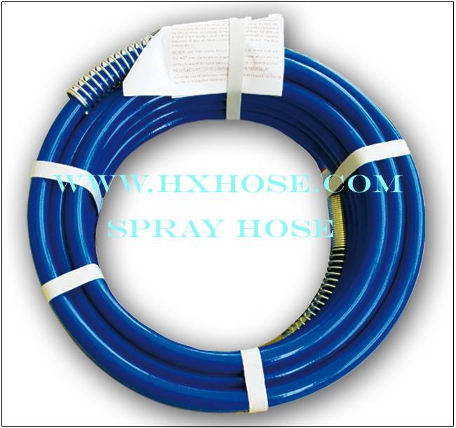 "1/4"" 3300PSI Airless Paint Spray Hose for  Graco Wagner Titan"
