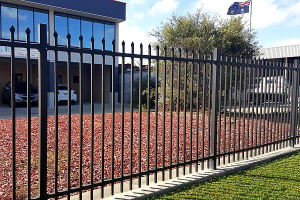 Security Fence Supplies