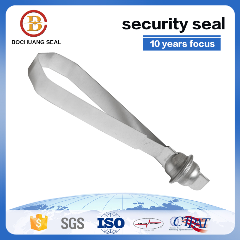 one time used security ball truck seal BC-S103