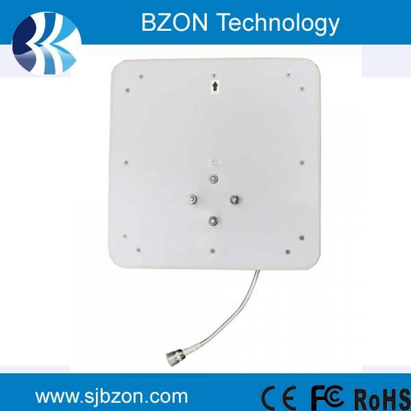 UHF 8dBi circular Antenna