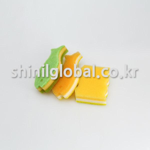Nylon Sponge