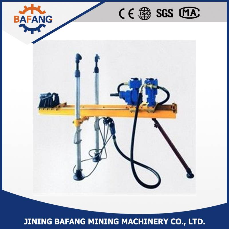 ZQJC-150/2.8 Pneumatic frame column drill / drilling rig