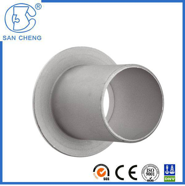 Professional Casting Steel stub Carbon Steel Pipe Fitting Pipe Stub Ends