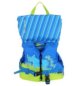 Fashionable Life Vest for Kids (HT-307)