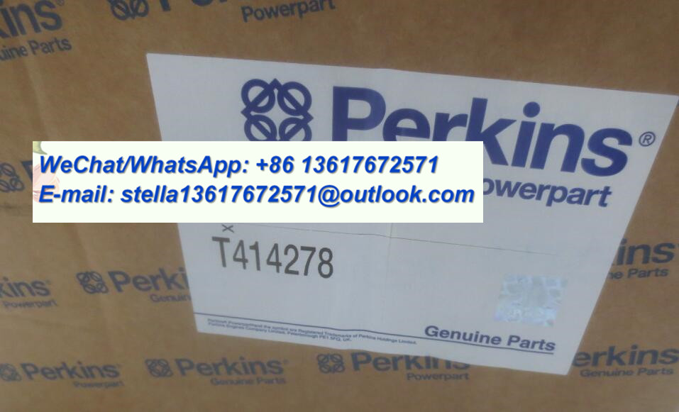 Perkins Alternator T414278/185046522/U85046523 For Perkins 403 404 Industrial Engine Spare Parts