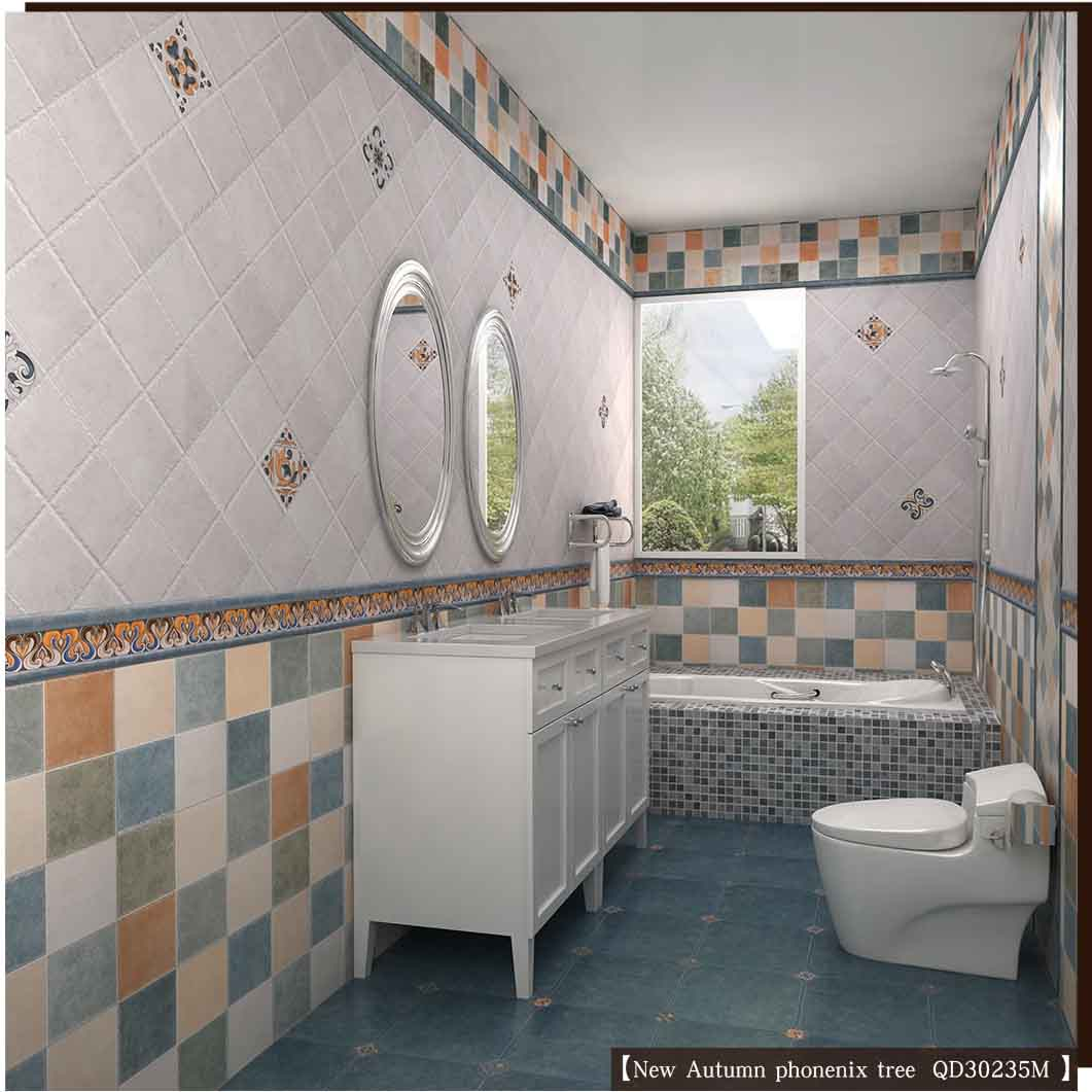 Foshan tile facture ceramic wall tile