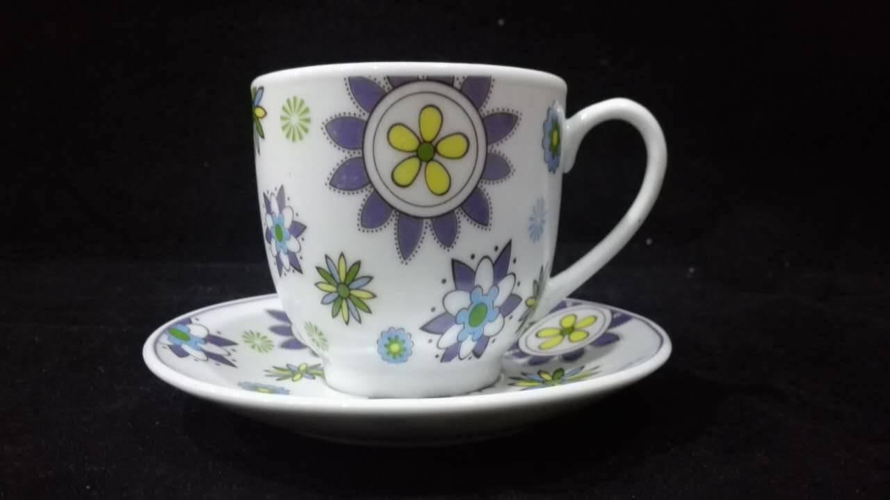 2016 porcelain espresso cup mug