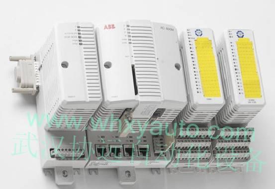 PM856 ABB DCS CPU modules