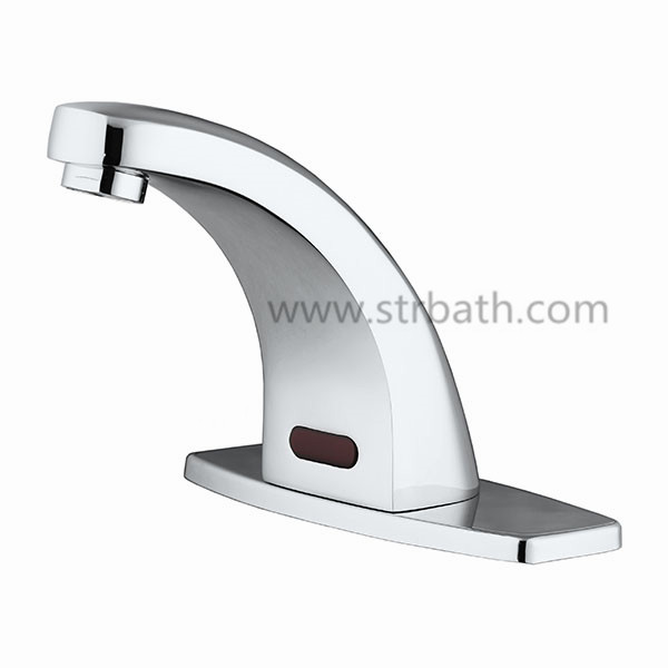 bathroom basin automatic sensor mixer