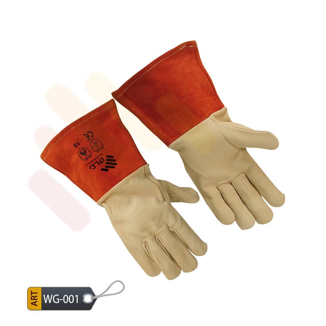Welder Gloves ARCADE