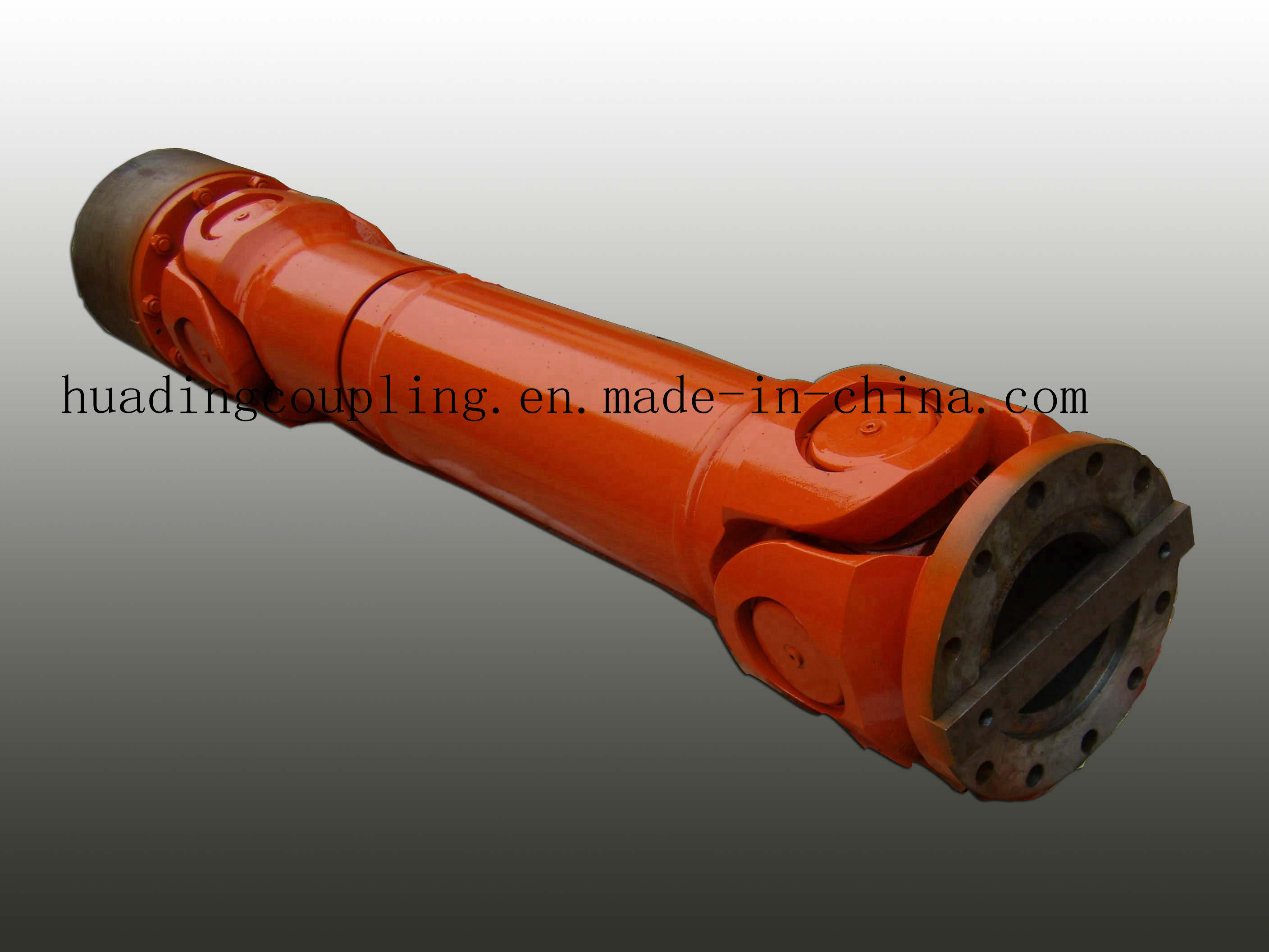 Hot sale cardan shaft for Transmission Machinery