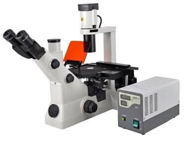 Inverted Biological Microscope JXL-2002
