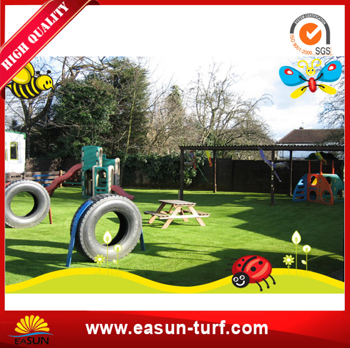 Artificial Grass Synthetic Gardening Turf with Perfect Quality-MY