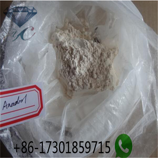 99%Oxymetholone Muscle Building Steroids For Anti-cancer 434-07-1
